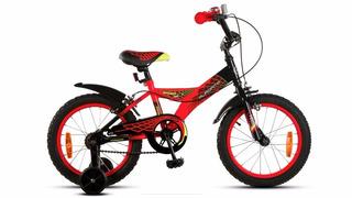 Bicicleta Bmx Aurora Spider R16 // Envio Gratis