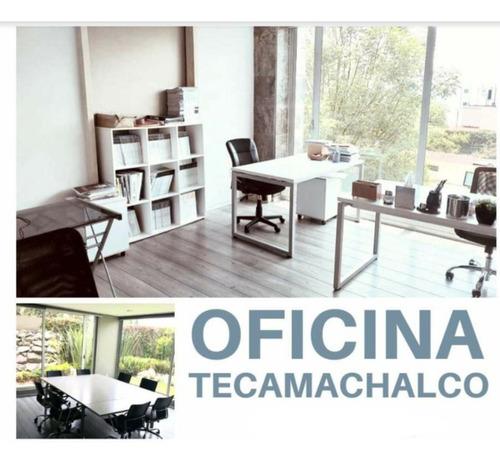 Imagen 1 de 2 de Oficina En Tecamachalco