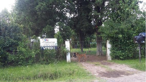 Casa Quinta Con Pileta Y Parque De 1524 M2