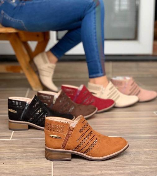 Zapatos Tipo Casual Para Damas Colombianos