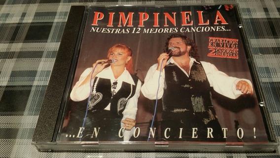 Pimpinela - Nuestras 12 Mejores Canciones