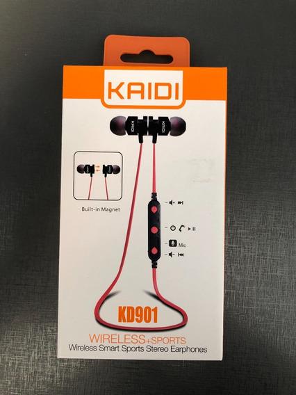 Fone De Ouvido Sem Fio (wireless/bluetooth) Kaidi
