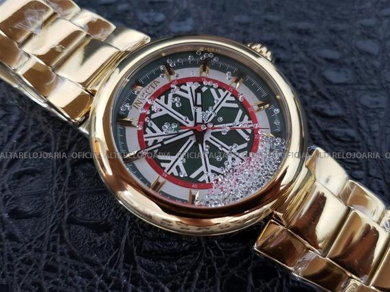 Relógio Feminino Invicta Specialty Let It Snow 28696