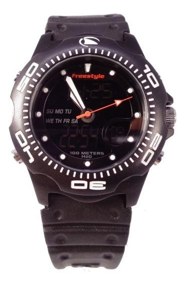 Relógio Freestyle Fs81241 Analógico/digital Shark X 2.0 100m