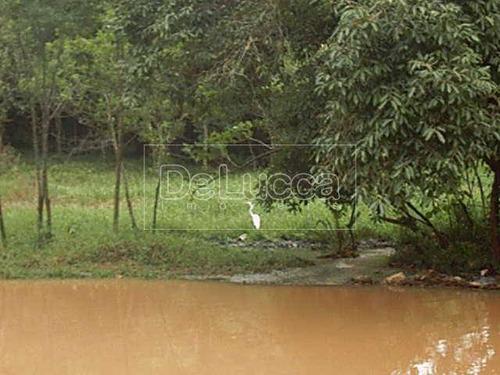 Imagem 1 de 9 de Chácara À Venda Em Dois Córregos - Ch000720