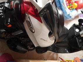 Kymco Grand Dink 250 Blanco Impecable Vendo Permuto...!!!