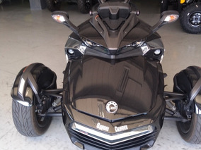 Bombardier Can-am Spyder Rs F3