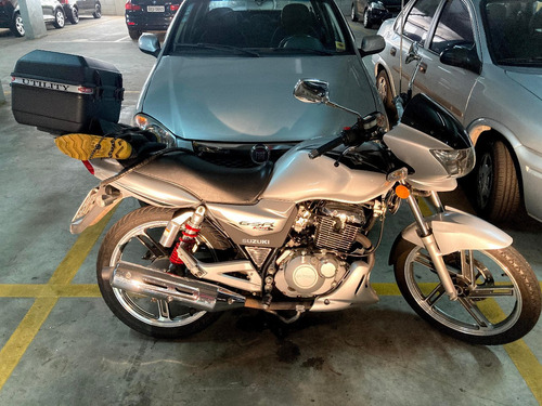 Grs 125 S Suzuki