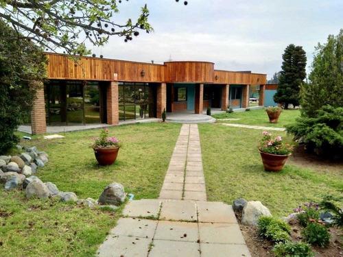 Imagen 1 de 26 de Excelente Casa En Olmue .
