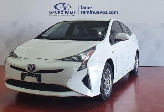 Toyota Prius Premium 5 Puertas