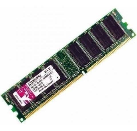 Memórias Ddr1 De 1gb/400mhz P/ Desktop