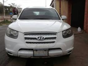 Hyundai Santa Fe Año 2009