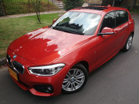 Bmw 120i 1600cc T At Serie M