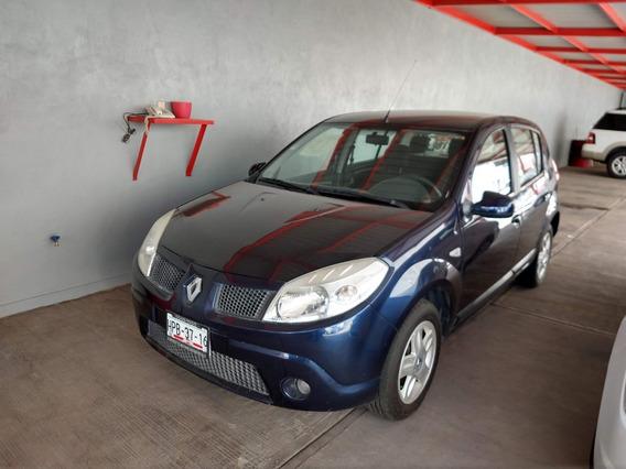 Renault Sendero Dynamique 2011 Aut.