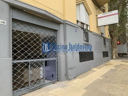 Pque.rodo Local Deposito - Acevedo Diaz Y Rivera