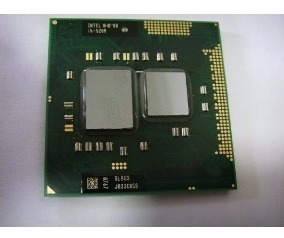 Processador Intel Core I5 520m
