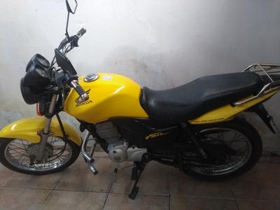 Honda Fancg