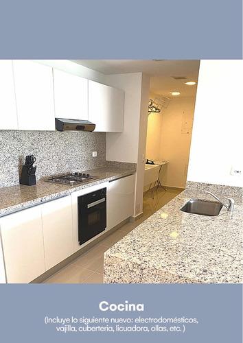 Apartamento Nuevo Zona Norte Cartagena