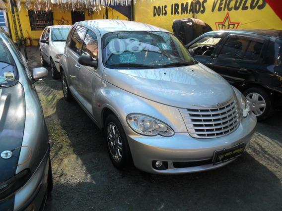 ****** Chrysler Pt Cruiser 2008 Lindo Com 65.000 Km