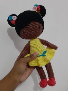 Bonecas de Crochê: amigurumi passo a passo, ideias | 320x240