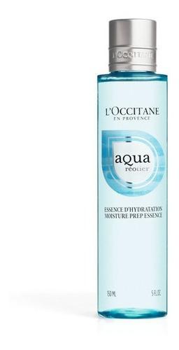 Esencia Preparadora Hidratante Aqua Réotier, L'occitane