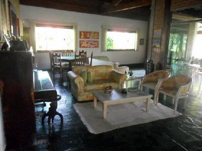 Casa Em Bougainvillee 3, Peruíbe/sp De 848m² 6 Quartos À Venda Por R$ 1.200.000,00 - Ca52866