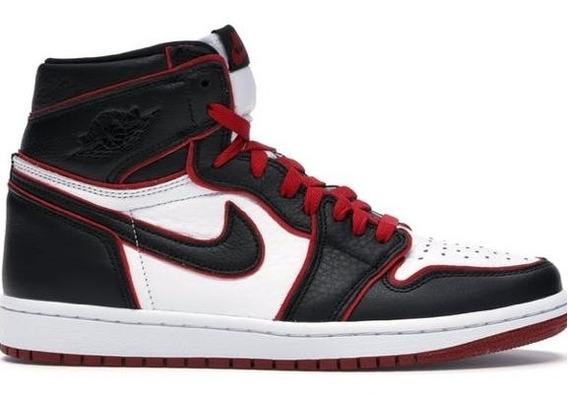 Air Jordan 1 Bloodline