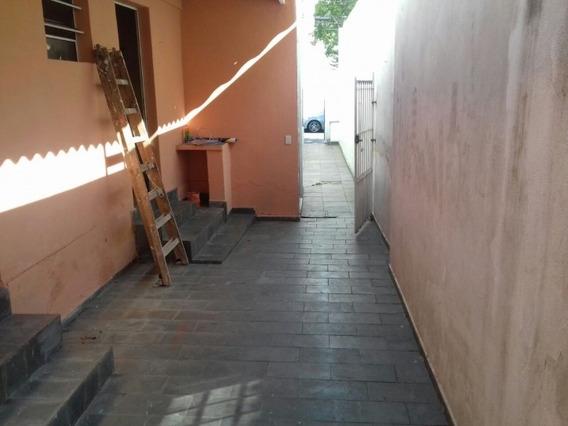 Casa Em Bairro Santo Antonio, São Caetano Do Sul/sp De 120m² 1 Quartos À Venda Por R$ 720.000,00 - Ca296038