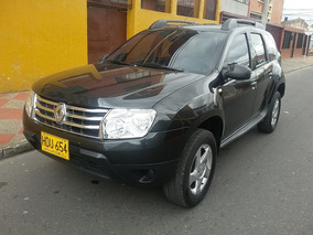 Renault Duster Expression 1,6 M/t