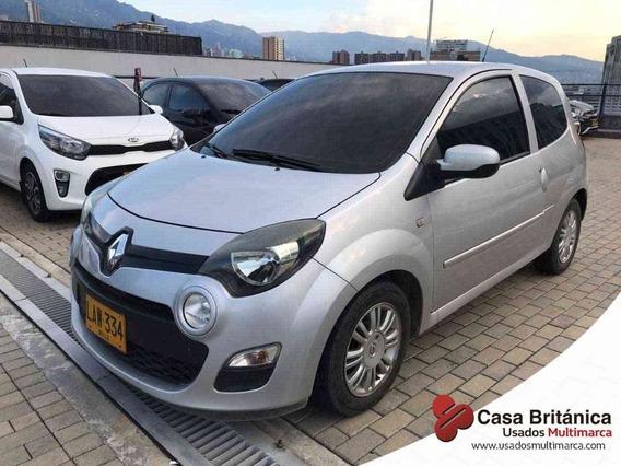 Renault Nuevo Twingo 1149cc Mecanica 4x2 Gasolina