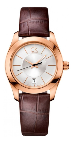 Relógio Calvin Klein - Strive - K0k23620