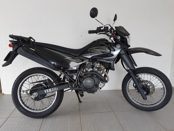 Yamaha Xtz 125 Xe 2011 Impecável