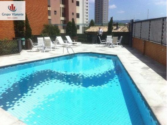 Apartamento A Venda No Bairro Parada Inglesa Em São Paulo - - 4459-1