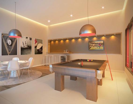 Apartamento Em Umuarama, Osasco/sp De 54m² 2 Quartos À Venda Por R$ 400.000,00 - Ap278392
