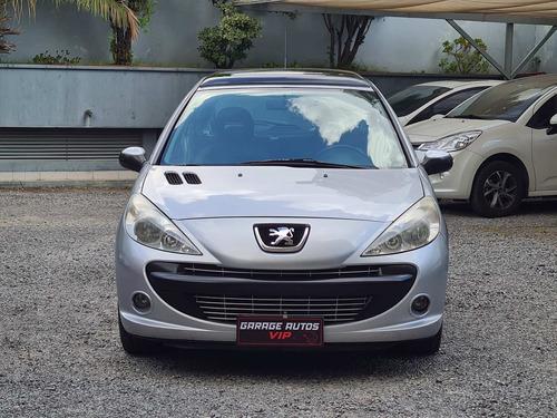 Peugeot 207 2009 1.6 Sedan Xt