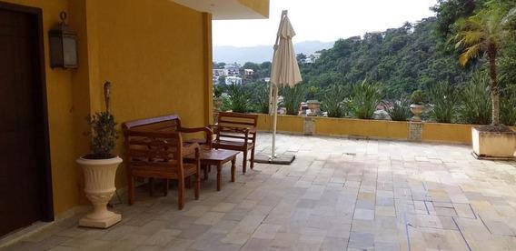 Casa Com 4 Dormitórios À Venda Condomínio Jardim Camboata, 400 M² Por R$ 1.350.000 - Camboinhas - Niterói/rj - Ca0755