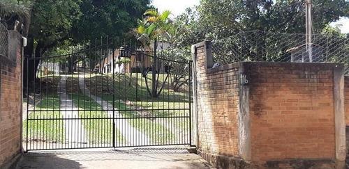 Chácara À Venda, 5643 M² Por R$ 500.000,00 - Mato Dentro - Sorocaba/sp - Ch0364