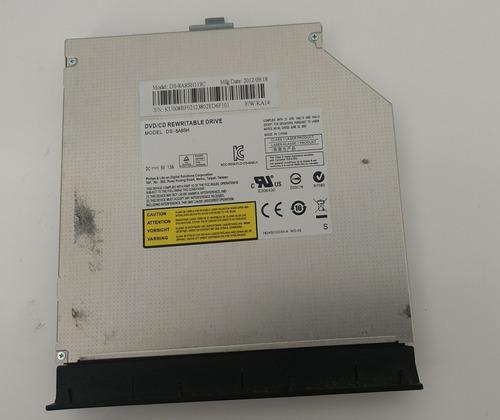 Leitor/gravador De Cd/dvd Notebook Acer E1-571-6644 Usado.
