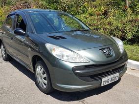 Peugeot 207 1.4 X-line Flex 5p 2011 Estudo Trocas