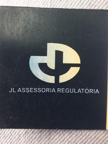 Imagem 1 de 1 de Assessoria Para Empresas Junto Aos Órgãos Regulatórios