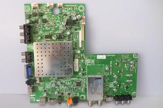 Placa Main Noblex 32ld846ht Code Rsag7.820.4680/roh