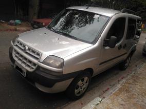 Fiat Doblo 1.3 16v Ex Fire 5p 7 Lugares