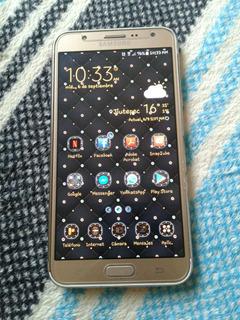 Samsung Galaxy J7 Corre Al 100 Detalles Minimos C