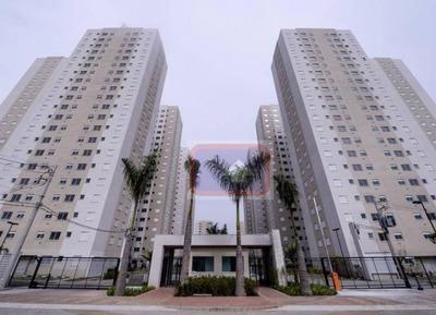 Apartamento - Venda - Barueri - Sp - Vila Sao Joao - 0327