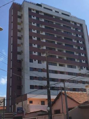 Apartamento Residencial À Venda, Aldeota, Fortaleza. - Ap1398