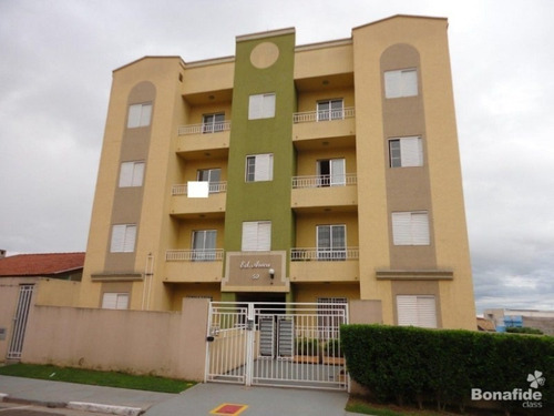 Imagem 1 de 10 de Apartamento - Ap06299 - 4257006