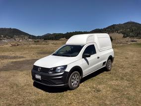 Volkswagen Saveiro 1.6 Starline Mt 2017