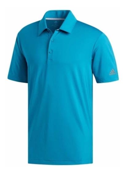 Playera Polo adidas Para Hombre 100% Original (talla M) Akw7