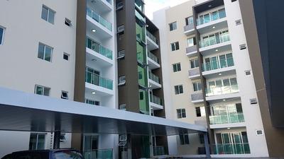 Alquilo Apartamento En Santiago - Alejandro