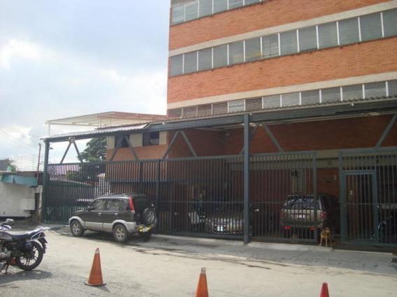 Edificio En Venta 19-13816 Vj
